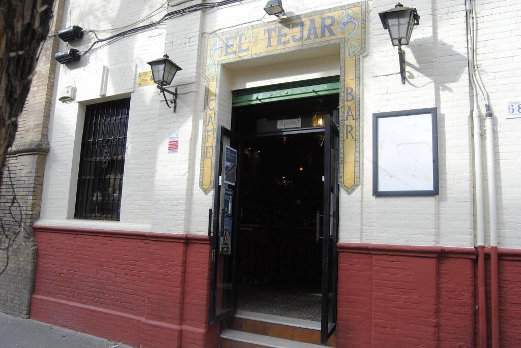 bares de copas