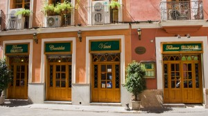 Taberna Los Coloniales Catedral, Sevilla