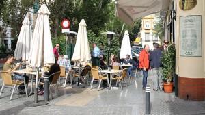 Taberna Los Coloniales San Pedro Sevilla