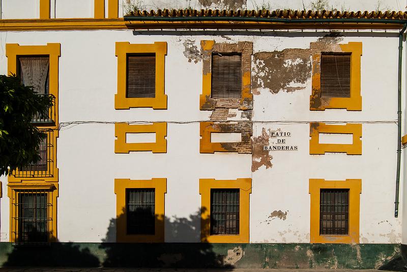 tips para rehabilitar la fachada de tu edificio