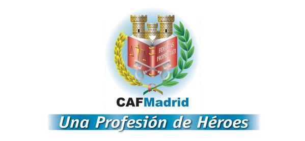 Colegio Administradores Fincas Madrid